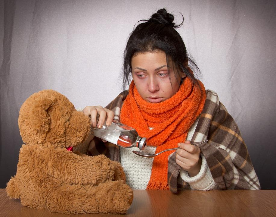 Как быстро избавиться от сильного чувства волнения и тревоги? Капли от Кревель Мойзельбах